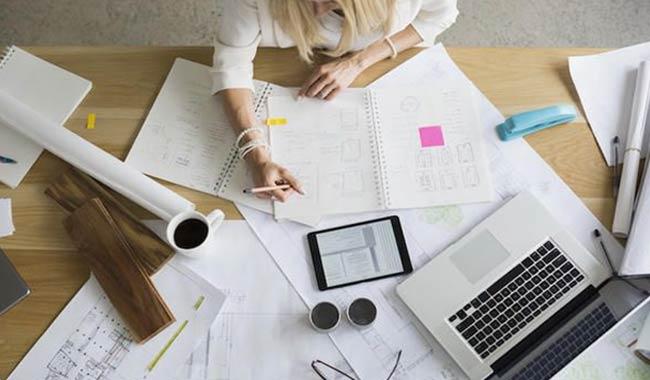 5 strumenti che non possono mancare in ufficio